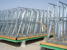 China SAA Light Steel Frame Houses , Structural Steel Fabrication Workshop factory